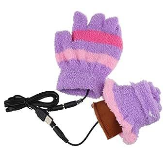 CZYCO USB Heating Winter Hand Warm Gloves Heated