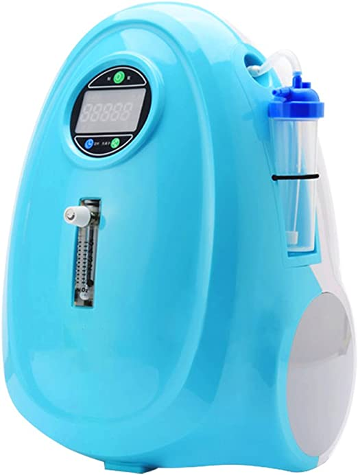 RKY Concentrador de oxigeno Máquina de oxígeno - vehículo de ...