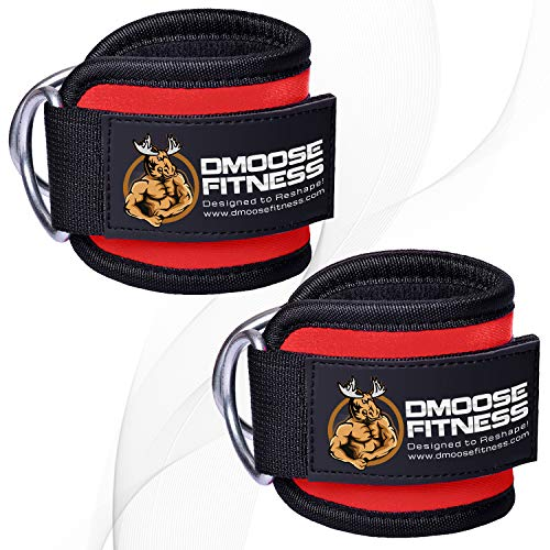 DMoose Fitness Ankle Strap