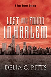 Lost and Found in Harlem: A Ross Agency Mystery