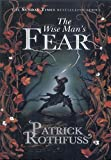 Wise Man's Fear (The Kingkiller Chronicle)