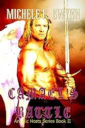Camael's Battle (Angelic Hosts Series Book 2)
