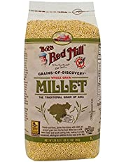 Bob's Red Mill Gluten Free Whole Grain Hulled Millet