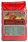 Horse Guard Mega Dose Equine Vitamin Mineral Hoof & Probiotic Supplement, 40 lb Review