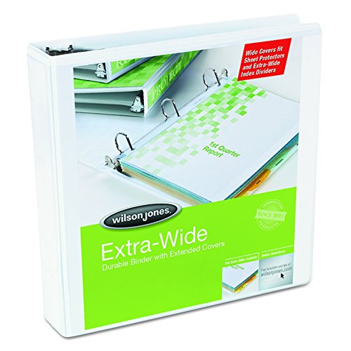 Wilson Jones View Binder, 2