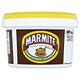 Marmite Yeast Extract 6X600G