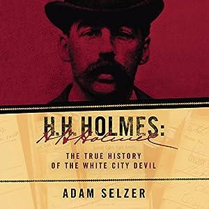 H. H. Holmes Audiobook