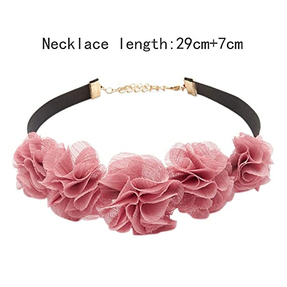 Amazon.com: 14Pieces Choker Necklace Set Stretch Velvet Classic Gothic Tattoo Lace Choker: Clothing