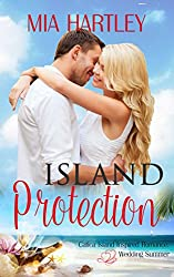 Island Protection (Catica Island Inspired Romance Book 6)
