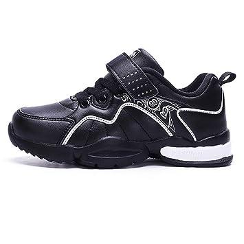 Amazon.com: LGXH Zapatillas de baloncesto transpirables para ...