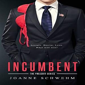 Incumbent Audiobook