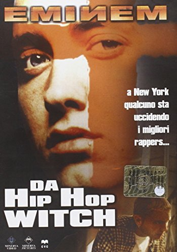 eminem da hip hop witch (Dvd) Italian Import ()