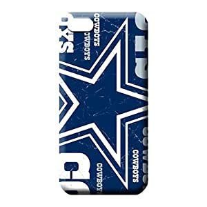 iphone 4 4s Personal phone skins Scratch-proof Protection Cases Covers Shock-dirt dallas cowboys nfl football