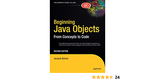 Beginning Java Objects: From Concepts to Code: Amazon.es ...