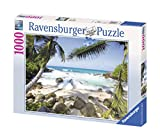 Ravensburger Seaside Beauty 1000 Piece Jigsaw Puzzle for Adults – Every Piece is Unique, Softclick Technology Means Pieces Fit Together Perfectly