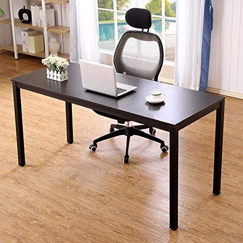 SogesHome Computer Desk 63 inches Large Desk Writing Desk - the best home office desk for the money