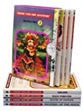 Choose Your Own Adventure 4 Book Boxed Set #2, R. A. Montgomery, 1933390956