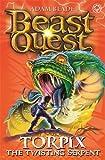 Beast Quest: 54: Torpix the Twisting Serpent