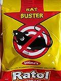 Ratol Rat Buster (Contain Poisonous Beans)(50G)