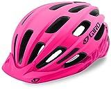 Giro Vasona Bike Helmet – Women's Matte Bright Pink