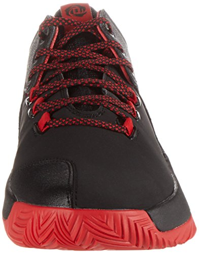 Adidas Drose Minaccia 20 - Bb8201 Nero-rosso