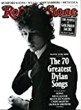 Rolling Stone May 26 2011 Bob Dylan on Cover (The 70 Greatest Dylan Songs), The People vs Goldman Sachs, Donald Trump Interview, The Osama bin Laden Debate, Andy Samberg Q&A, Mumford & Sons, Beastie Boys, Metallica