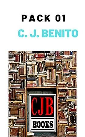 Pack 01 C. J. Benito eBook: Benito, C. J., Benito, Carlos Javier ...