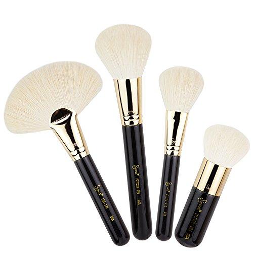 Sigma Beauty Face Kit Gold