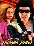 L.B. Rayne - Indiana Jones