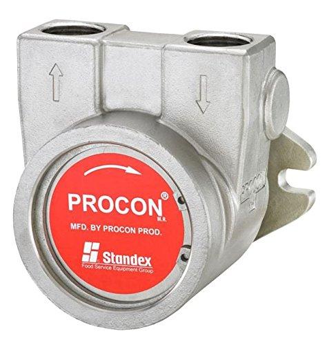 116N420F11XX Procon Pump, SS, 420 GPH, Bolt-On for 2 HP, NSF
