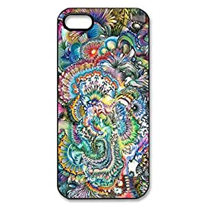 Fantasy Trippy logo Design for iPhone ipod touch4 hard back shell