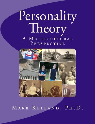 Personality Theory: A Multicultural Perspective