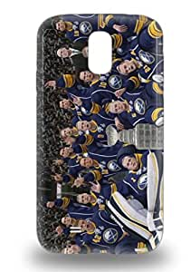 Galaxy NHL Buffalo Sabres Awesome High Quality Galaxy S4 Case Skin ( Custom Picture iPhone 6, iPhone 6 PLUS, iPhone 5, iPhone 5S, iPhone 5C, iPhone 4, iPhone 4S,Galaxy S6,Galaxy S5,Galaxy S4,Galaxy S3,Note 3,iPad Mini-Mini 2,iPad Air ) WANGJING JINDA