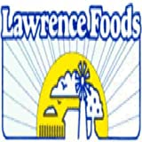 Lawrence Foods White Hulled Sesame Seeds - 10 lb. container, 1 per case