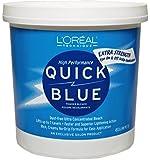 L'Oreal Quick Blue Powder Bleach, 1 lb