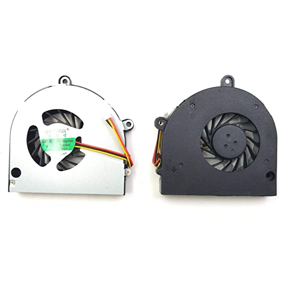 TOSHIBA Satellite P755-S5120 P755-S5259 P755-S5265 P755 Laptop CPU Cooling FAN