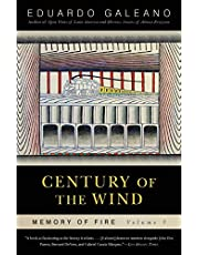 Century of the Wind: Memory of Fire, Volume 3 (Volume 3)