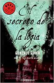 El secreto de la logia (BEST SELLER): Amazon.es: Gonzalo