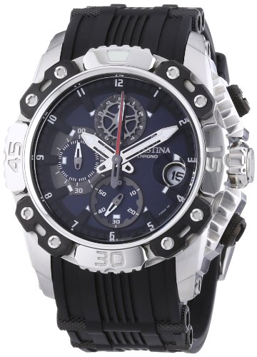 Mans watch Festina Tour France 2011 F16543/2