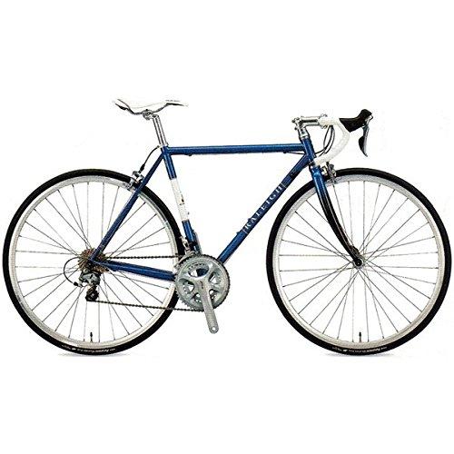 RALEIGH(ラレー) ロードバイク Carlton-F (CRF) サモアブルー 480mm B076755S5C