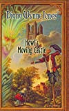 Howl's Moving Castle, Diana Wynne Jones, 0060298812