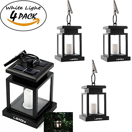 Outdoor Lantern Lights For Trees - 3