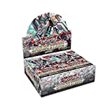 Yu-Gi-Oh! KONSSBB Savage Strike Booster Display Box of 24 Packets
