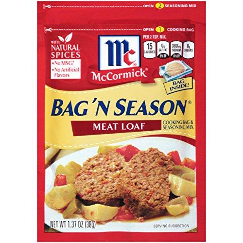 Mccormick Roast In A Bag - 1