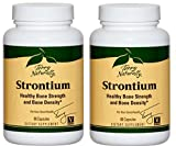 Terry Naturally/Europharma Strontium -60 Capsules -2 Pack For Sale