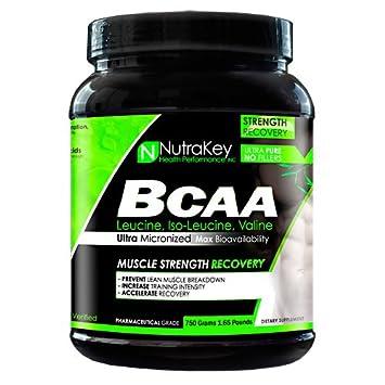 bcaa under träning