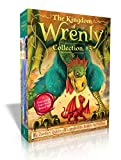 Download The Kingdom of Wrenly Collection #3: The Bard and the Beast; The Pegasus Quest; The False Fairy; The Sorcerer's Shadow in PDF ePUB Free Online