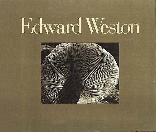 Essays on edward weston