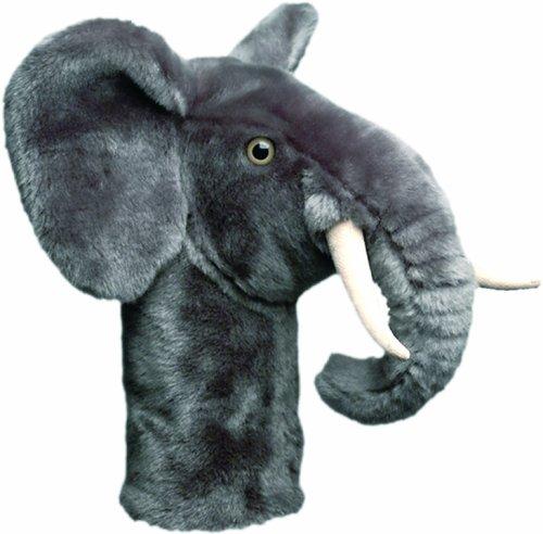 Daphne's Elephant  Headcovers (Elephant Golf)