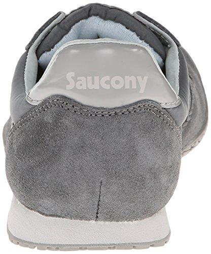 Grey Women's Originals Sneaker Charcoal Bullet Saucony AXvwZqpZx